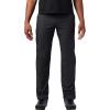 Mountain Hardwear Men's J TreePant - 34x30 - Dark Storm