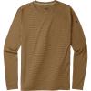 Smartwool Men's Merino 150 Baselayer LS Pattern Top - XL - Dark Desert Sand