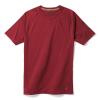 Smartwool Men's Merino 150 Baselayer LS Top - Large - Tibetan Red