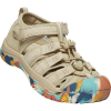 Keen Youth Newport H2 Shoe - 3 - Safari / Multi