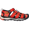 Keen Youth Newport NEO H2 Sandal - 2 - Fiery Red / Golden Rod