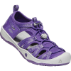 Keen Youth Moxie Sandal - 2 - Royal Purple / Vapor