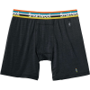 Smartwool Men's Merino 150 Pattern Boxer Brief - Medium - Charcoal
