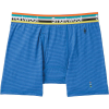 Smartwool Men's Merino 150 Pattern Boxer Brief - XL - Bright Cobalt