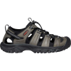 Keen Men's Targhee III Sandal - 14 - Grey / Black