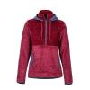 Marmot Women's Homestead Pullover Top - Medium - Dry Rose / Claret