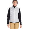 Marmot Women's Kitzbuhel Vest - Medium - Bright Steel / White