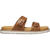 Keen Women's Lana Slide - 10.5 - Tortoise Shell / Silver Birch