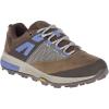 Merrell Women's Zion Waterproof Shoe - 6 - Cloudy