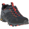 Merrell Men's Moab FST 2 Shoe - 14 - Black / Granite