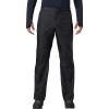 Mountain Hardwear Men's Acadia Pant - XL Short - Dark Storm