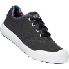 Keen Women's Elena Oxford Shoe - 10.5 - Black / White