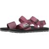 The North Face Women's Skeena Sandal - 8 - Heather Rose / Asphalt Grey