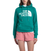 The North Face Women's Half Dome Pullover Hoodie - XL - Jaiden Green