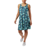 Columbia Women's Freezer III Dress - Large - Dolphin Vacay Vibes Print