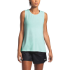 The North Face Women's Workout Muscle Tank - Large - Moonlight Jade