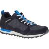 Merrell Men's Alpine Sneaker Shoe - 7 - Black Ripstop