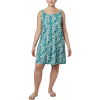 Columbia Women's Freezer III Dress - XL - Waterfall Vacay Vibes Print