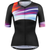 Sugoi Women's RS Pro Jersey - Large - Blur
