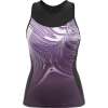 Sugoi Women's RPM Tri Racerback Tank Top - Large - Regal Wave