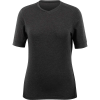 Sugoi Women's Off Grid SS Shirt - Large - Black