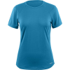 Sugoi Women's Prism SS Shirt - Small - Azure