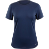 Sugoi Women's Prism SS Shirt - Small - Deep Navy