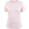 Sugoi Women's Prism SS Shirt - Small - Pinky