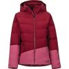Marmot Women's Slingshot Jacket - Small - Claret / Dry Rose
