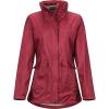 Marmot Women's Ashbury PreCip Eco Jacket - XL - Claret