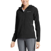Eddie Bauer Women's Backbone Grid Goodie - Medium - Black