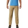 Mountain Hardwear Men's Logan Canyon Pant - 33x30 - Scout