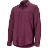 Marmot Men's Lisgar LS Shirt - Small - Fig
