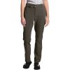 The North Face Women's Paramount Active Mid-Rise Pant - 14 Regular - New Taupe Green