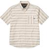 Marmot Men's Beacon Hill SS Shirt - Medium - Moonbeam