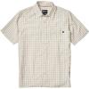 Marmot Men's Eldridge SS Shirt - Large - Moonbeam