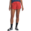 The North Face Women's Class V Mini 2.5 Inch Short - XS - Sunbaked Red