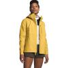 The North Face Women's Dryzzle FUTURELIGHT Jacket - Medium - Bamboo Yellow
