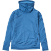 Marmot Women's Marley LS Top - Small - Classic Blue Heather