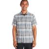 Marmot Men's Innesdale SS Shirt - XXL - Sleet