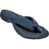 Keen Women's Waimea H2 Slide - 9.5 - Navy / White
