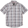 Marmot Men's Lykken SS Shirt - XXL - Sleet