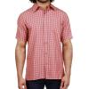 Marmot Men's Eldridge SS Shirt - XXL - Picante