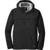 Outdoor Research Men's Prologue Storm Jacket - Small - Black