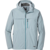 Outdoor Research Men's Prologue Storm Jacket - Small - Lead