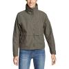 Eddie Bauer Women's Ravenna Jacket - XL - Slate Green