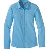 Outdoor Research Women's Rumi Long Sleeve Shirt - XS - Swell