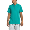The North Face Men's Plaited Crag Polo Shirt - Small - Jaiden Green Heather