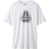 Prana Men's Prana Icon T-Shirt - XXL - White