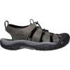 Keen Men's Newport Sandal - 15 - Steel Grey
